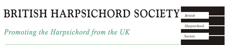 British Harpsichord Society