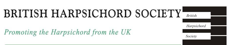 British Harpsichord Society